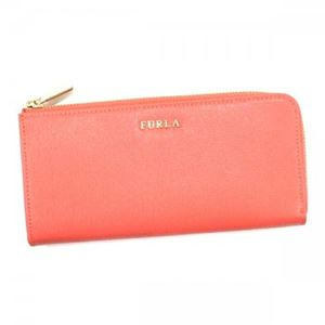 Furla(フルラ) 長財布 PN07 CR0 COLOR CORALLO h01