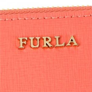 Furla(フルラ) 長財布 PN07 CR0 COLOR CORALLO f04