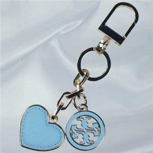 TORY BURCH(トリーバーチ) キーリング 11169312 16410 RIVIERA BLUE h01