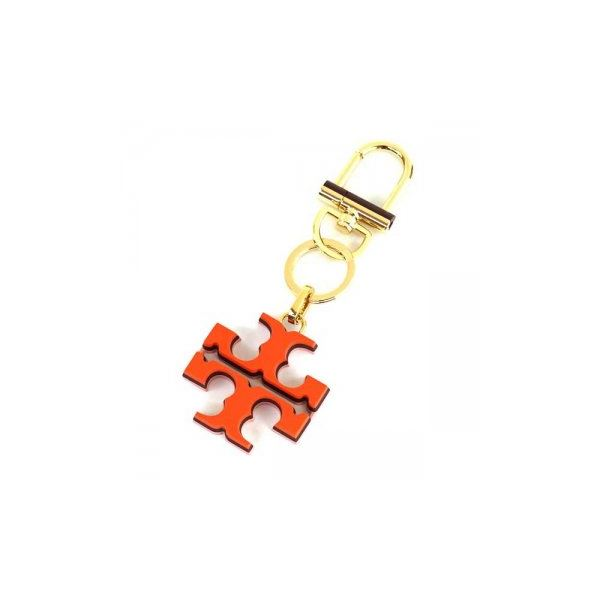 TORY BURCH(トリーバーチ) キーリング 29577 615 RED CANYONf00