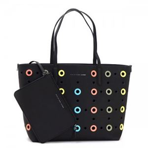 MARC BY MARC JACOBS(マークバイマークジェイコブス) トートバッグ M0006166 1 BLACK h01