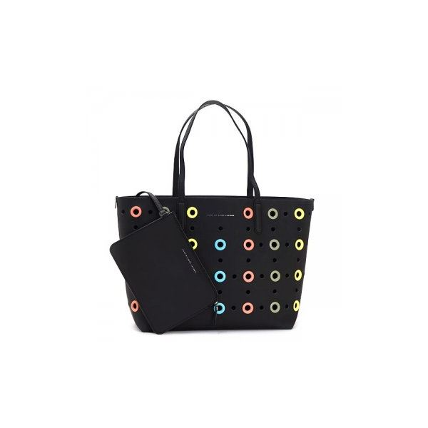 MARC BY MARC JACOBS(マークバイマークジェイコブス) トートバッグ M0006166 1 BLACKf00