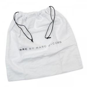 MARC BY MARC JACOBS(マークバイマークジェイコブス) トートバッグ M0006166 1 BLACK f05