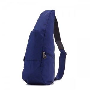 The Healthy Back Bag(ヘルシーバックバッグ )ボディバッグ 7103 NV NAVY h01