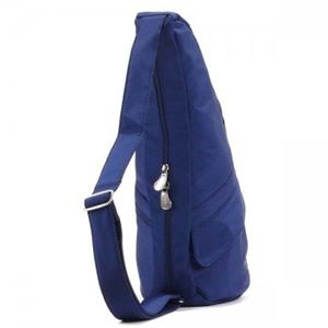 The Healthy Back Bag(ヘルシーバックバッグ )ボディバッグ 7103 NV NAVY h02