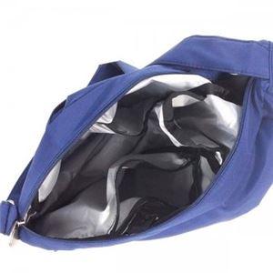 The Healthy Back Bag(ヘルシーバックバッグ )ボディバッグ 7103 NV NAVY f04