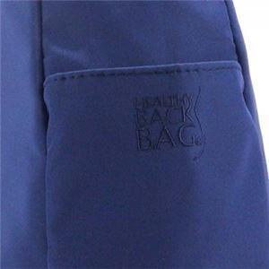 The Healthy Back Bag(ヘルシーバックバッグ )ボディバッグ 7103 NV NAVY f05