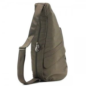 The Healthy Back Bag(ヘルシーバックバッグ )ボディバッグ 7304 DO DARK OLIVE h02