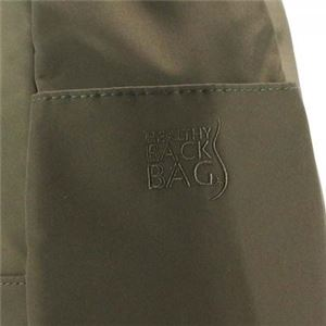 The Healthy Back Bag(ヘルシーバックバッグ )ボディバッグ 7304 DO DARK OLIVE f05