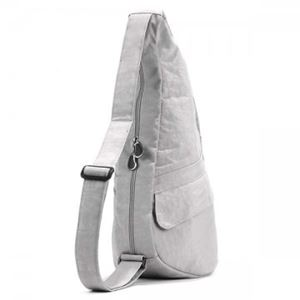 The Healthy Back Bag(ヘルシーバックバッグ )ボディバッグ 6103 FG FROST GREY h02