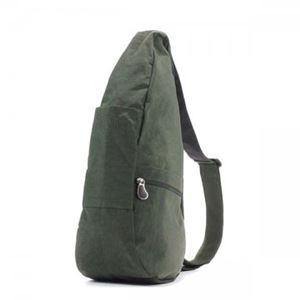 The Healthy Back Bag(ヘルシーバックバッグ )ボディバッグ 6103 DF DEEP FOREST h01