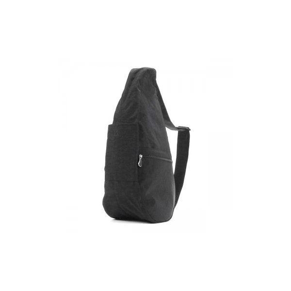 The Healthy Back Bag(ヘルシーバックバッグ )ボディバッグ 6304 BK BLACKf00