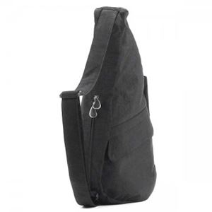 The Healthy Back Bag(ヘルシーバックバッグ )ボディバッグ 6304 BK BLACK h02