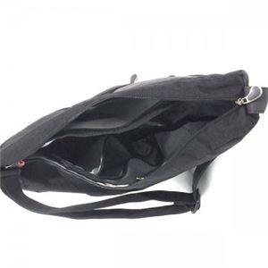 The Healthy Back Bag(ヘルシーバックバッグ )ボディバッグ 6304 BK BLACK f04