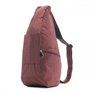 The Healthy Back Bag(ヘルシーバックバッグ )ボディバッグ 6304 DC DARK CHOCOLATE h01