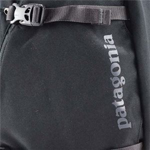 patagonia(パタゴニア) ナナメガケバッグ 48260 BLK BLACK f05
