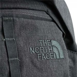THE NORTH FACE(ノースフェイス) バックパック T0CHK4 MGL TNF DARK GRAY f05