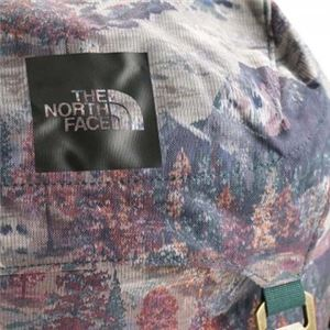 THE NORTH FACE(ノースフェイス) バックパック T92SD2 SCW DARKEST SPRUCE YOSEMITE SOFA f05