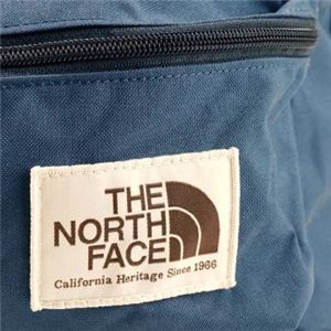 THE NORTH FACE(ノースフェイス) バックパック T92ZD9 LKM SHADY BLUE/URBAN NAVY f05