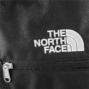 THE NORTH FACE(ノースフェイス) バックパック T92ZDQ SEQ TNF BLACK f05