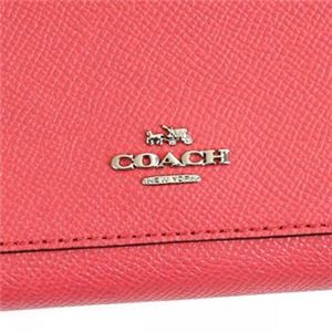 Coach Factory(コーチ F) 長財布 54007 SV/SY