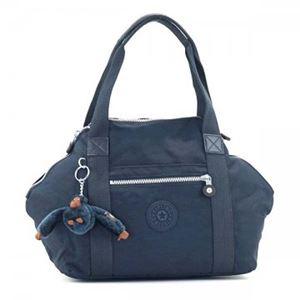 Kipling(キプリング) ボストンバッグ K10065 511 TRUE BLUE