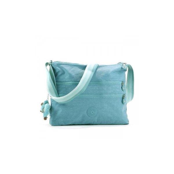 Kipling(キプリング) ショルダーバッグ K13335 50W PASTEL BLUE Cf00