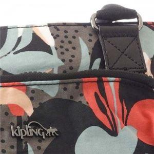 Kipling(キプリング) ハンドバッグ K14300 16Y LILY GARDEN f05