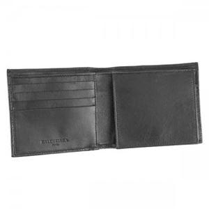 Balenciaga(バレンシアガ) 二つ折り財布(小銭入れ付) 286090 1000 BLACK h03