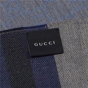 Gucci(グッチ) マフラー 268940 1461画像3