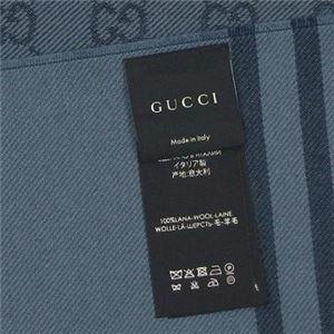 Gucci(グッチ) マフラー 100995 4268画像3
