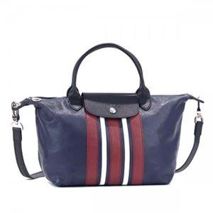 Longchamp(ロンシャン) ハンドバッグ  1512 6 MARINE