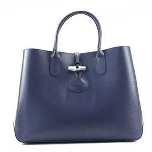 Longchamp(ロンシャン) ハンドバッグ  1681 6 MARINE