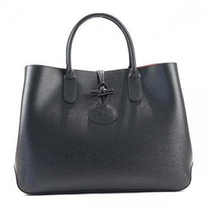 Longchamp(ロンシャン) ハンドバッグ  1681 1 NOIR