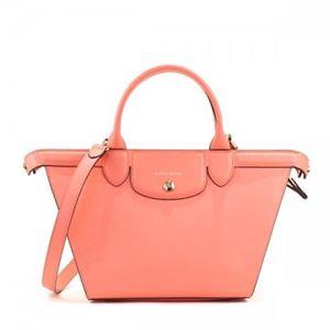 Longchamp(ロンシャン) ハンドバッグ  1117 589 CORAL