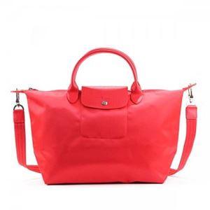 Longchamp(ロンシャン) ハンドバッグ  1515 A27 PIVOINE