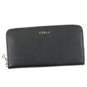 Furla(フルラ) 長財布  PR82 O60 ONYX