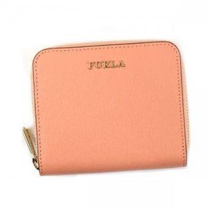 Furla(フルラ) 二つ折り財布(小銭入れ付)  PR84 PEQ PESCA