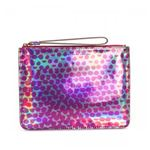 MARC BY MARC JACOBS(マークバイマークジェイコブス) ポーチ  M0002241 81319 ROSE GOLD MULTI