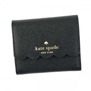 KATE SPADE(ケイトスペード) 小銭入れ  PWRU5558 67 BLACK/CEMENT