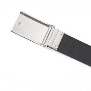 Burberry(バーバリー) ベルト 3976610 SMOCK CHECK 長さ 103.5cmまで対応 幅3.5cm ベルト穴5