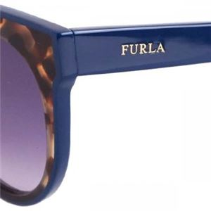 Furla(フルラ) サングラス SF70 BTT BLUETTE
