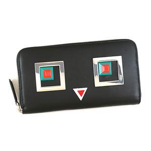 Fendi(フェンディ) 長財布 8M0299 F0X93 NERO