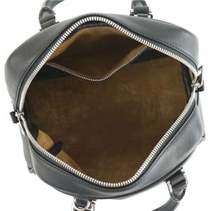 Loewe(ロエベ) ハンドバッグ 301.30.L01 1100 BLACK h03