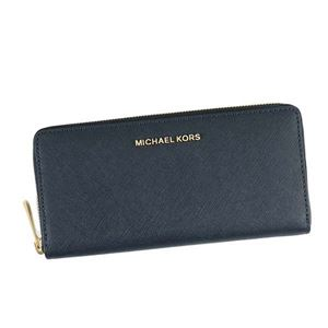 Michael Kors(マイケルコース) 長財布 32S3GTVE3L 414 ADMIRAL(NAVY)