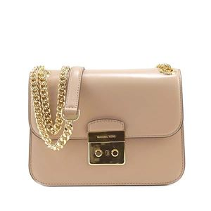 Michael Kors(マイケルコース) ナナメガケバッグ 30H6GS9L2L 133 FAWN(PINK)