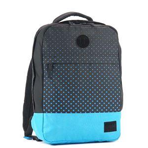 NIXON(ニクソン) バックパック C2190 18 BLACK/BLUE