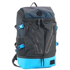 NIXON(ニクソン) バックパック C2605 18 BLACK/BLUE