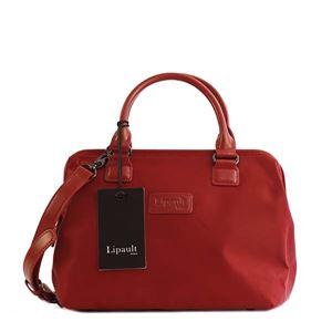Lipault(リポー) ハンドバッグ 68453 3482 RUBY