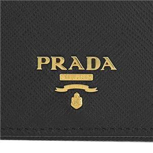 Prada(プラダ) 名刺入れ 1MC122 F0002 NERO